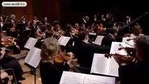 Hélène Grimaud - Ravel - Piano concerto in G major
