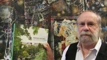 """""""Fontenay-sous-Bois un certain art de ville"""" présentation du livre par Alain Régnier."""