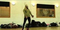 Laure Courtellemont - Freestyle London BOUBTY KILLER RIDE ROAD