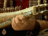 Afghan youth prepare for US concert debut