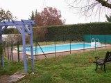NB2531 Agence immobilière Tarn.  Proche Albi, Le Garric,  maison d'habitation, de 220 m² de SH, environ, plus studio indépendant,  grange, écurie,  terrain de 5818