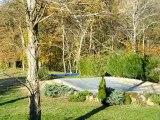 PN 2459 Agence immobilière Tarn et Garonne. Proche Nègrepelisse,moulin en pierre, de 240m² de SH, entièrement restauré, 4 chambres,  terrain de 2 ha , piscine de 6 x 12.