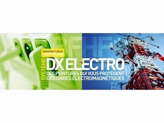 Electrosensibles : DXelectro, la peinture anti ondes électromagnétiques