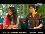 Daag e Nadamat by PTV Home - Episode 9 - Part 3/3