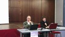 Mireille Lamouroux, Responsable académique de documentation CRDP de Versailles - La documentation et le système éducatif