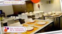 Apartamento estudiantes ESDI. Residencias para estudiantes en Sabadell