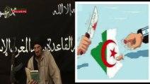 Situation djihadistes en algerie est au Nord Mali.annoncée par François Hollande six mois à l'avance, l'intervention française au Mali