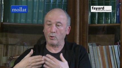 Vidéo de Frédéric Roux