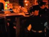 Torre del Greco (NA) - Estorsioni, 35 arresti nel clan Falanga 1 (29.01.13)
