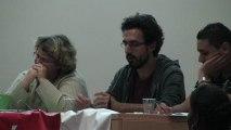 Mathieu BONDUELLE intervient pour la FNMDP