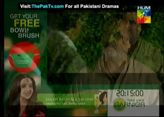 Ek Tamanna Lahasil Si Episode 17 - January 30, 2013 - Part 1