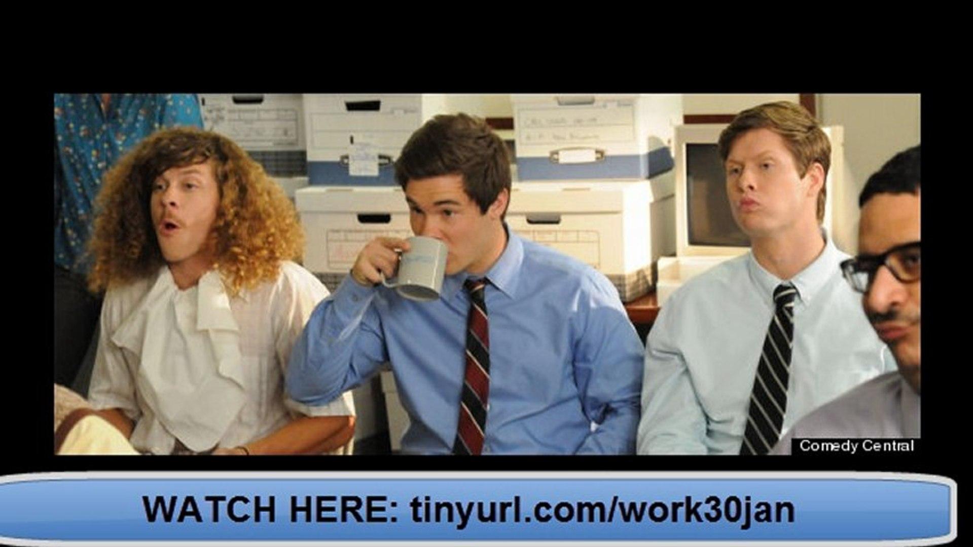 Watch  Workaholics Season 3 Episode 13 , 30 January 2013, 1/30/13 Online Free