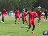 Football : Départ et arrivée au Mans FC