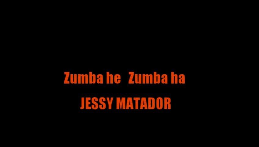 Anthracite cover  Zumba He Jessy Matador orchestre vatiété Mariage 0324332310