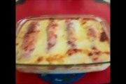 recettes andive aux jambon (cuisine)