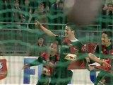 11/03/06 : Yoann Gourcuff (50') : Rennes - Ajaccio (3-0)