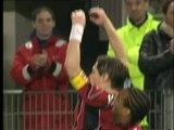 11/03/06 : Olivier Monterrubio (82') : Rennes - Ajaccio (3-0)