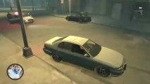 Grand Theft Auto IV Multiplayer w/Drew & Alex [Episode 13]