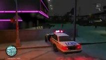 Grand Theft Auto IV Multiplayer w/Drew & Alex [Episode 7]