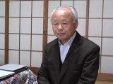 20130124 双葉町の井戸川町長「辞意の真意」を語る OurPlanetTV