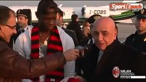 [www.sportepoch.com]Pakistan God floor of Milan for the first time voice : I bolted back to Milan