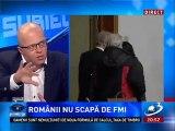 Ilie Serbanescu si Adrian Ursu: FMI - AGENT DE VANZARI ABUZIV IN ROMANIA