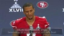 49ers Talk Super Bowl XLVII Practice