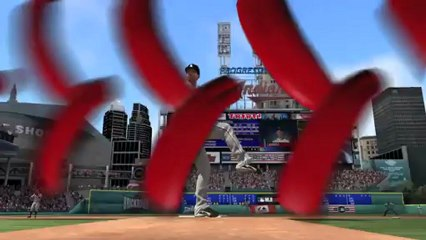Dev Blog: Hitting de MLB 13 The Show
