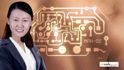 GRAND PRIX - ELECTRONIC TATTOOS (Chine) VF - Forum Netexplo 2014