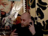 Alain Soral & le collectif Amanah