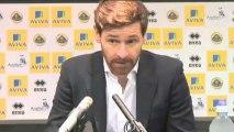 "Villas-Boas: ""Holtby bringt uns noch mehr Qualität"""