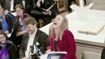 George Frideric Handel - G F  Handel - Oh had a jubals lyre - Air Achsah from Joshua (Oratorio HWV 64)