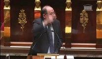 2ème séance Séance publique du 30 janvier 2013 - Intervention de Jean-Yves le Bouillonnec