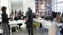 Les 10 candidats finalistes du Festival d'Hyères 2013