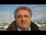 "Vendée Globe: Alessandro di Benedetto, un capital sympathie ""phénoménal"""
