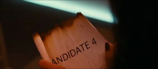 Bande Annonce EXAM