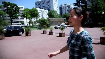 Film institutionnel de la Cité internationale universitaire de Paris