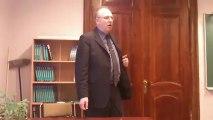 Prof se fait intimider par des élèves en Estonie