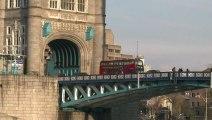 London's Shard symbol of the city's regeneration