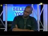 Sélébé Yoon Reçoit Amadou Diarra ( PDS) et Amadou Mbow Responsable des Jeunes Aperistes