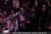 BB BRUNES - Coups et Blessures - Live - C'Cauet sur NRJ