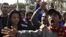 Egypt opposition calls for President Morsi to step down