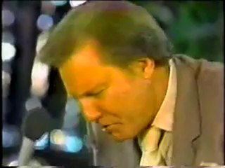 TRANSFIGURATION OF JESUS - BY JIMMY SWAGGART