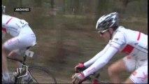 Cyclisme : Le parcours du Circuit des plages (Vendée)