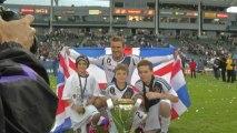 PSG - Beckham, du rêve à la réalité