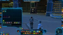 SWTOR - How to Farm for Easy Credits! 40K per 7Mins! - video dailymotion