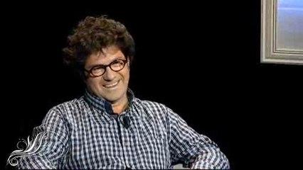 Laurent Deschamps - Portrait d'artiste -TV VENDEE