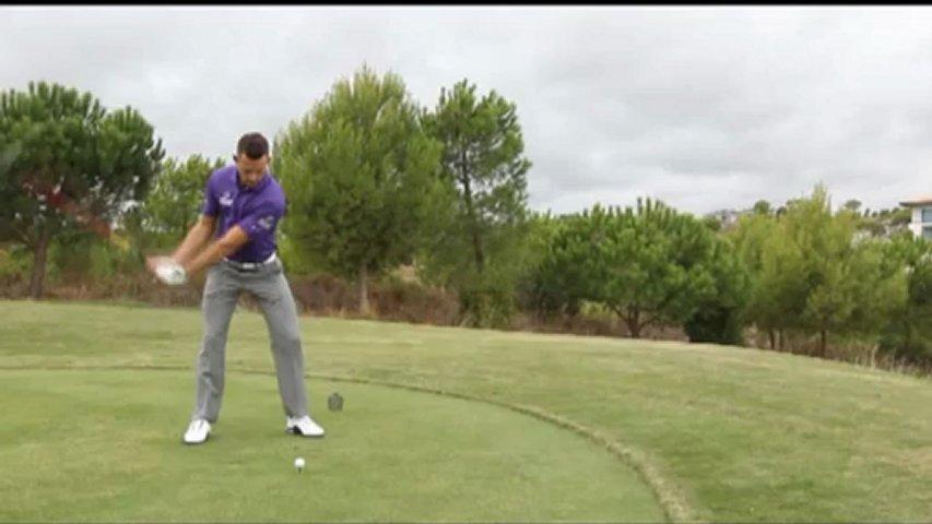 Three steps for better coil – Tom Denby – Today's Golfer