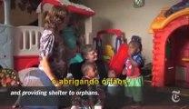 Igrejas Evangélicas nos EUA acusada finaciar intolerância contra gays na África