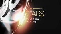 Oscars Promo  The Oscars Celebrate James Bond